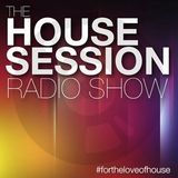House Session with Simon Sinfield (29.11.14)