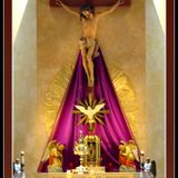 Christ's Two Tabernacles and the Mystical Theology of the Ongoing Stations of the Cross
