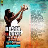RASTA IN LOVE MIXTAPE vol 3 By NANA DUBWISE