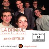LBDLM #6 - 14 décembre 2016 - RETSER 31