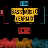 Ziko - Bass Music Yearmix 2014