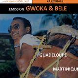 BLACK VOICES spéciale GWOKA (Guadeloupe) et BELE (Martinique) sur RADIO HDR ROUEN