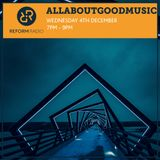 AllAboutGoodMusic 4th December 2015