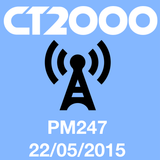 CT2000 @ Puremusic247 - FIRDAY 22nd May 2015