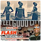 Feel Good City Radio Show August 28th