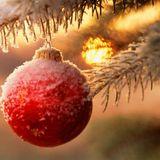 Ms Skyrym Sounds - Christmas Eve Special (24 12 2015)