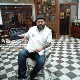Theoldestradioshow: selection for Jesús Moreno Barber Shop.