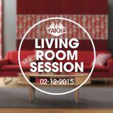 Yakka - Living Room Session 02-12-2015