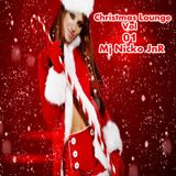 Christmas Lounge Vol 01 Mj Nicko JnR