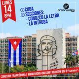 Conexión Francófona - 14-08-2017 - Cuba