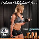 What's A Carbohydrate (Workout Mix) #07