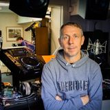 Gilles Peterson with Vels Trio, John Cumming, HAAi, Rodney P, Charlotte Gainsbourg // 12-10-2017