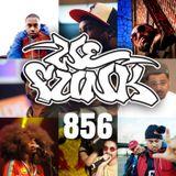 WEFUNK Show 856