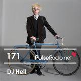 DJ Hell Mixes Pulse.171