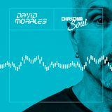 DAVID MORALES DIRIDIM SOUL #3  - 23.11.18 FRANKIE KNUCKLES TRIBUTE