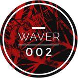 Waver 002 Podcast by Mothik - Techno set