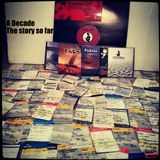 A Decade with Fatali - Special Mix celebrating 10 years with Fatali on the road
