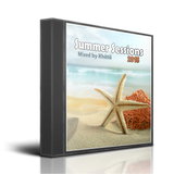 Summer Sessions 2015 (Sunday Mix)