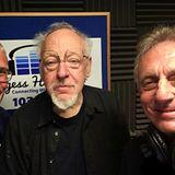 Lost Immortals 14.7.19 5-7pm with Roy Stannard, Howard Popeck & Matt Staples on BHR 103.8FM
