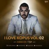 I Love Kopus Kub Vol 02 Mixed By Dj Raffa