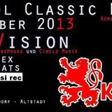 dj to-si worme up oldschool revulotion mix-mission 4 the klang (2013-11-05)