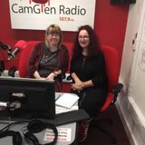 Sharon McGinney Interviews Eileen Maitland Of Rape Crisis Scotland 7 July