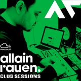 ALLAIN RAUEN - CLUB SESSIONS 0682