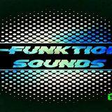 Dis-Funktional Sounds - Fl3NK B2B Turbulence