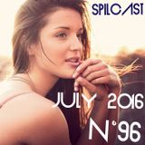 Spilcast N°96 - July 2016