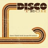 100% Deep Disco Tech House