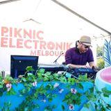 Live at Piknic Electronik Melbourne - Jan 22, 2017