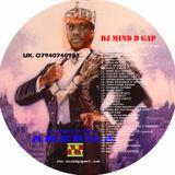 AMERICAN TRIP 2018 AFROBEAT MIX BY DJ MIND D GAP