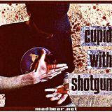 CUPID WITH SHOTGUN