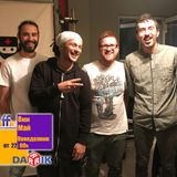 Shuffle Show Darik Radio - 08.05.2017 - Мetaфorмoзa + Brand New Tunes