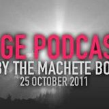 DNB.GE PODCAST 14 - Mixed by The Machete Boyz