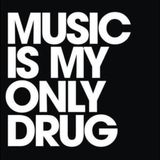 Music is my Drug - NYE Warm Up