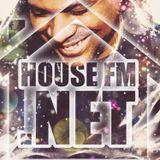 ScCHFM023 - Mr. V HouseFM.net Mixshow - October 7th 2014 - Hour 1