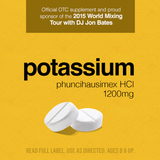 potassium. now mixed without a prescription by dj jon bates.