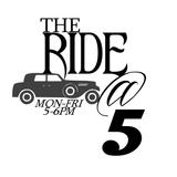 Dj Commando-The Ride At 5 (9-20) (KNHB Radio-Cedar Rapids, Iowa)