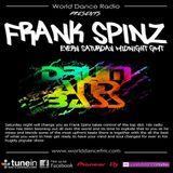 World Dance Radio Show 04/01/17