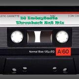 Throwback Mix-RnB Edition