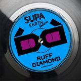 SupaEarth Sessions #4 - Ruff Diamond Soulful House Mix