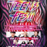 Teen's Fes!! Mixed By UTA