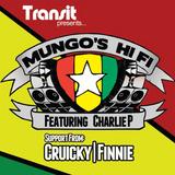 CRUICKY - SET FOR MUNGO'S HI FI @ ORIGIN ABERDEEN 18/9/13
