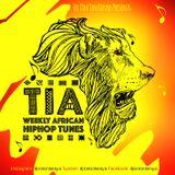 Dj Tin Tin - T.I.A{HipHop} - 29