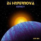 Hypernova - 2000 #004 Infinity