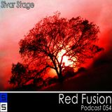 Sivar Stage Podcast 054 Red Fusion 16/09/11