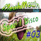 Podcast #03 Special Disco Edition Rare