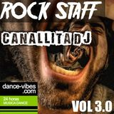 Rock Staff programa 3