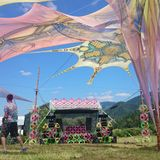"""""""The Ritual"""" Psychedelic Trance Open Air festival 2014"""